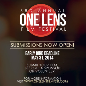 Oen Lens Submissions